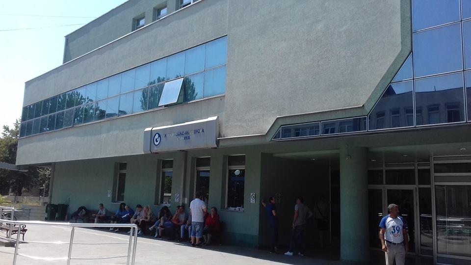 Кумата на министерот Филипче ќе раководи со Комитетот за безбедно мајчинство!