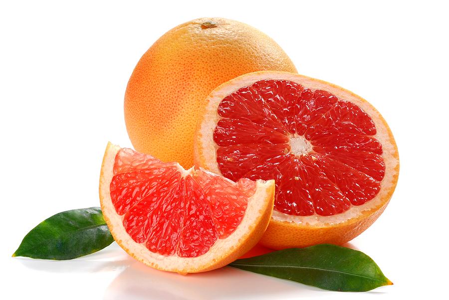 Едноставна диета со грејпфрут: Ослабете 3 килограми за 3 дена без мака