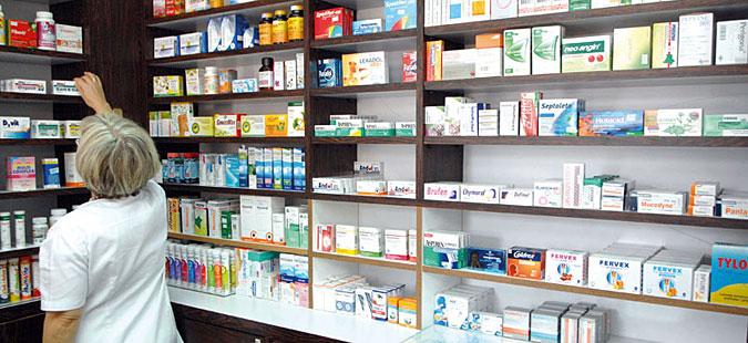 Почеток на месец, но квотите за лекови исполнети, граѓаните приморани да си ги купуваат приватно