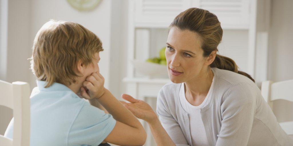 Што кога вашето дете лаже?
