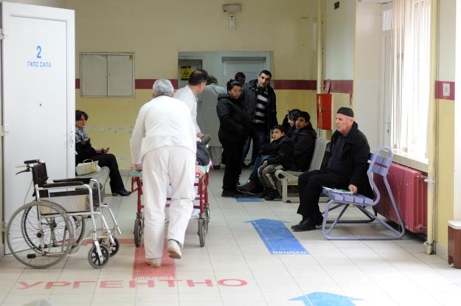 Здравствени експерти бараат преиспитување на одлуката за бесплатно болничко лекување кое сериозно ќе му наштети на системот!