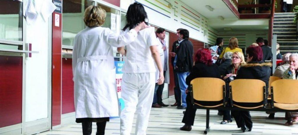 2000 доктори си заминале од МК, Министерството за здравство тек допрва подготвува мерки!