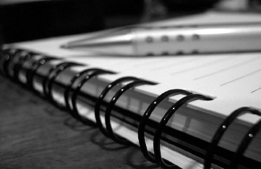 Пишувањето пред спиење не' ослободува од лоши мисли