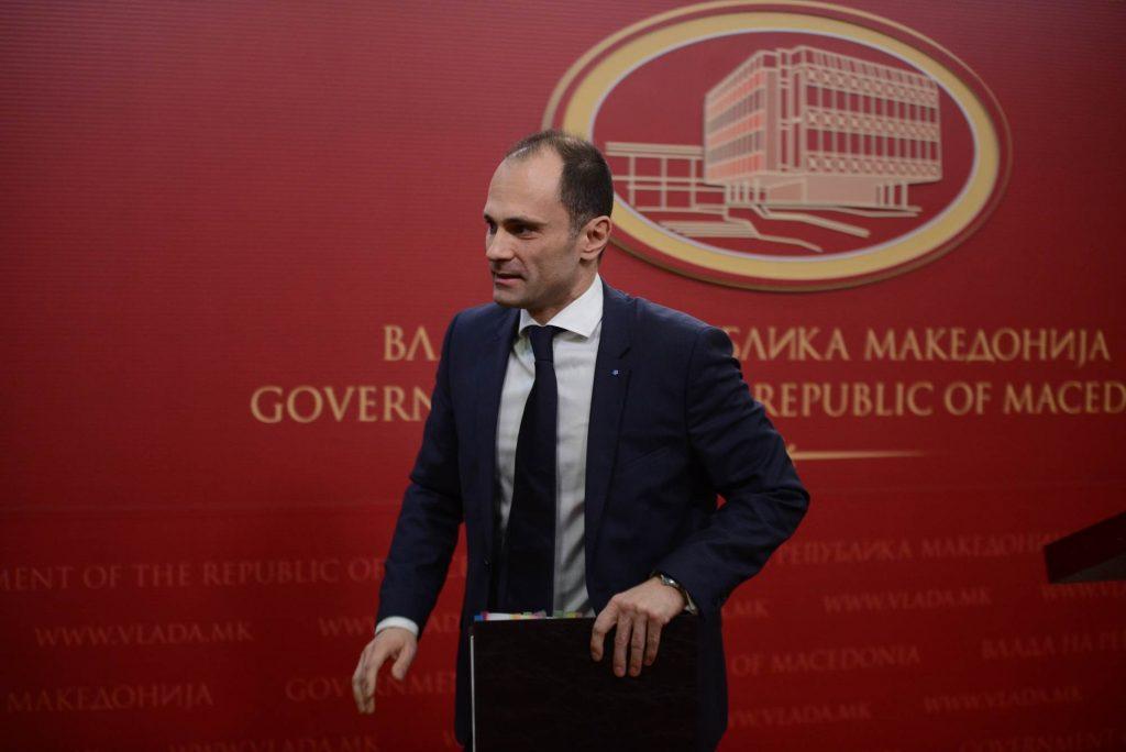 ВМРО-ДПМНЕ бара од Филипче да се откаже од проектот за централизирање на лабораториите, кој е на штета на сите!