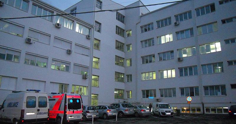 Општата Болница во Велес го зголемува бројот на кревети на Инфективното одделение