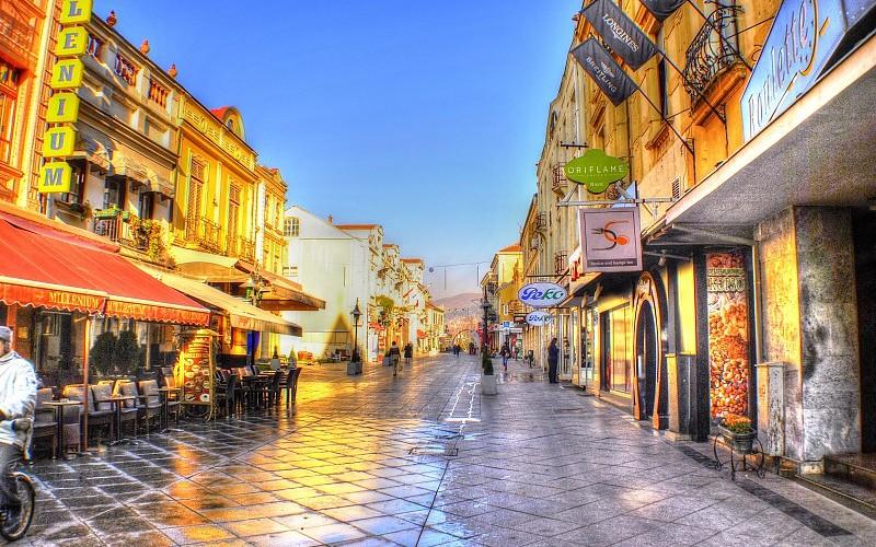 Во првите 6 месеци од годинава 233 фирми во Охрид се избришани како резултат на корона-кризата