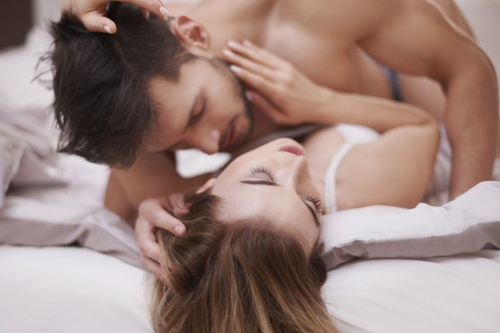 Во кој дел од денот сексот е најдобар според вашата возраст?