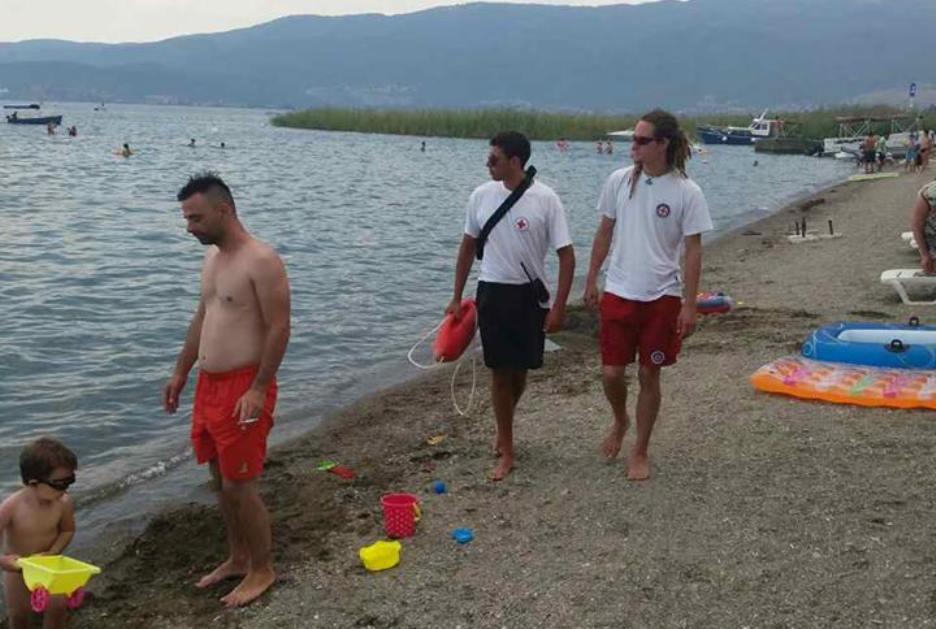 Без спасители на вода, нема безбедност на струшкото крајбрежје!