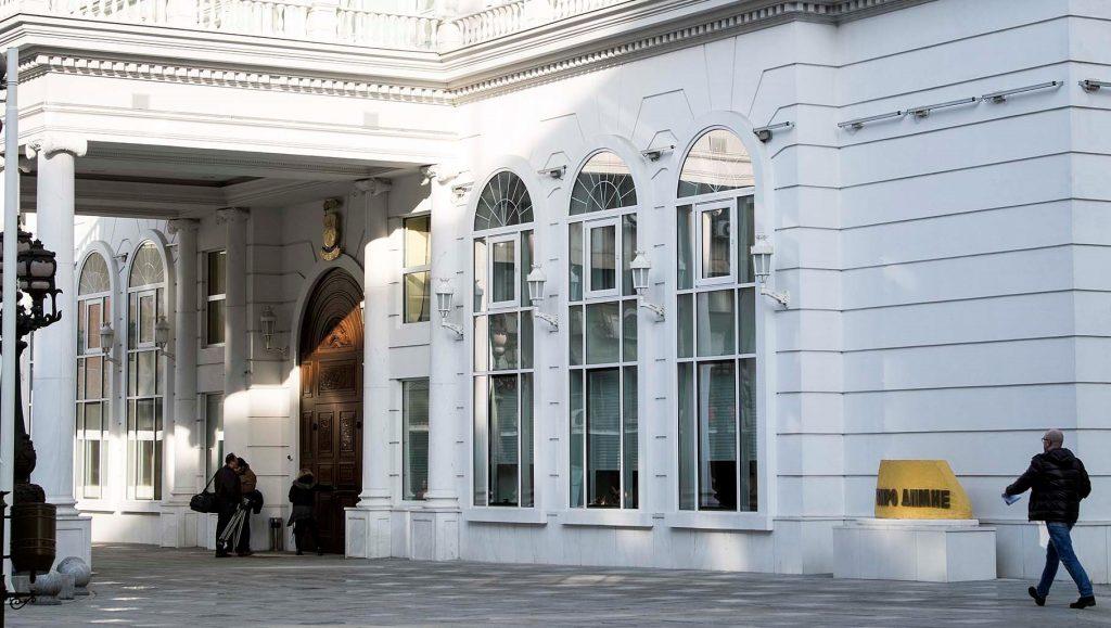 ВМРО-ДПМНЕ: Лицемерно е СДСМ да се фали со мерки кога сиромаштијата е искачена на енормно ниво