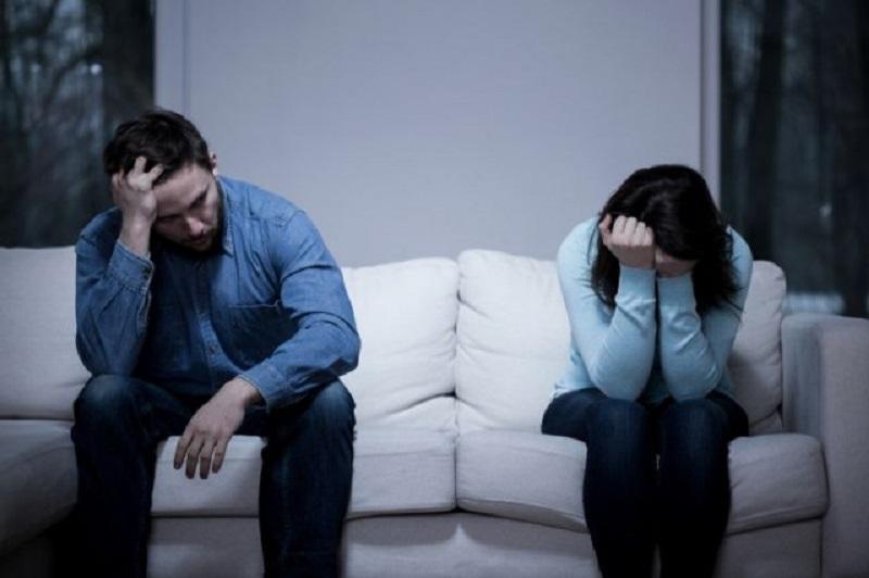 Експерти: Брачните расправии го уништуваат исклучиво здравјето на мажите