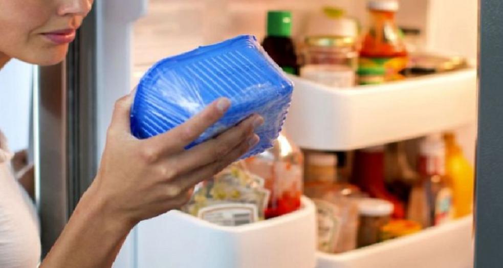 Институтот за јавно здравје со препораки: Што е препорачливо да се јаде секој ден во лето?