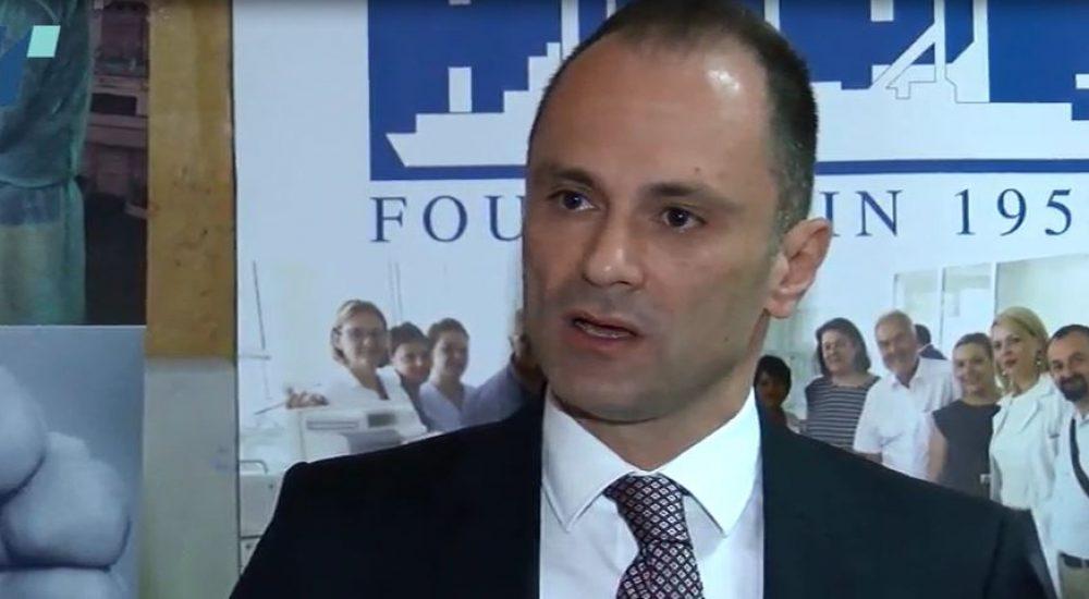 ВМРО-ДПМНЕ бара Филипче да се повлече од функцијата а ОЈО да поведе постапка за скандалозниот тендер!