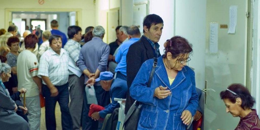 Хронично болните се враќаат на работа на 23 септември