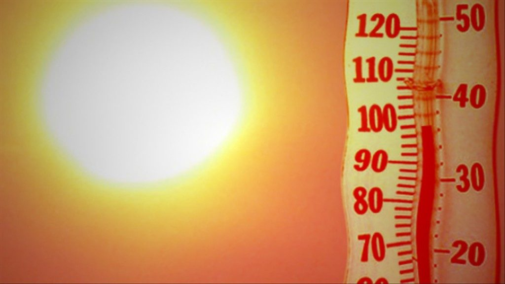 Се наближува, МНОГУ ТОПОЛ Афрички бран кон Македонија, се очекуваат температури до 41°C