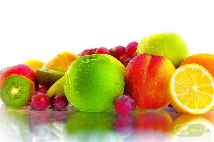 Oвошјето и зеленчукот во лето се неопходен извор на витамини и минерали во организмот
