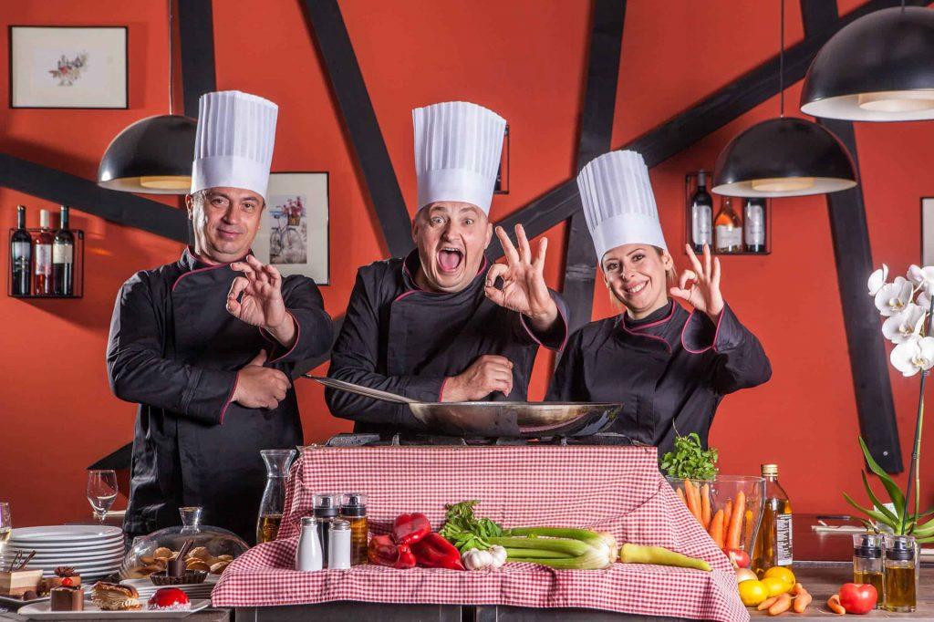 """Pastel – Wine and Dine"" и шеф Огненовски со нов концепт"