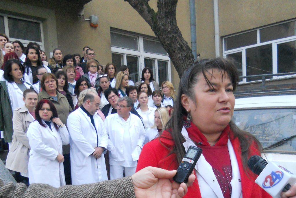 Лекарите барат фиксна плата и укинување на казните, а не субвенции за специјалисти по семејна медицина