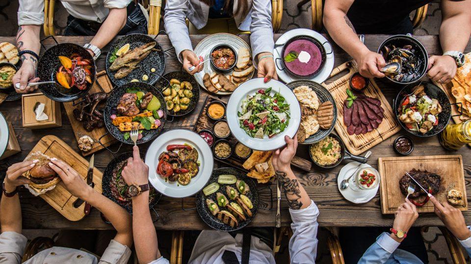 Безбедна ли е храната што ја јадеме?