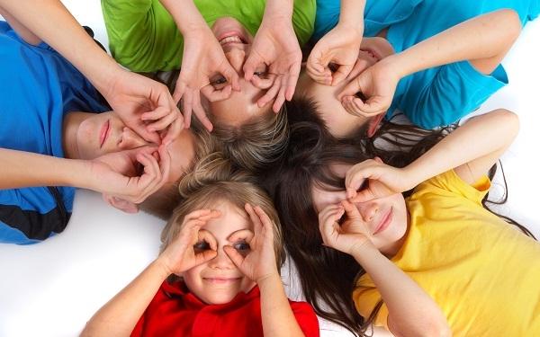 Меѓународен ден за заштита на детето