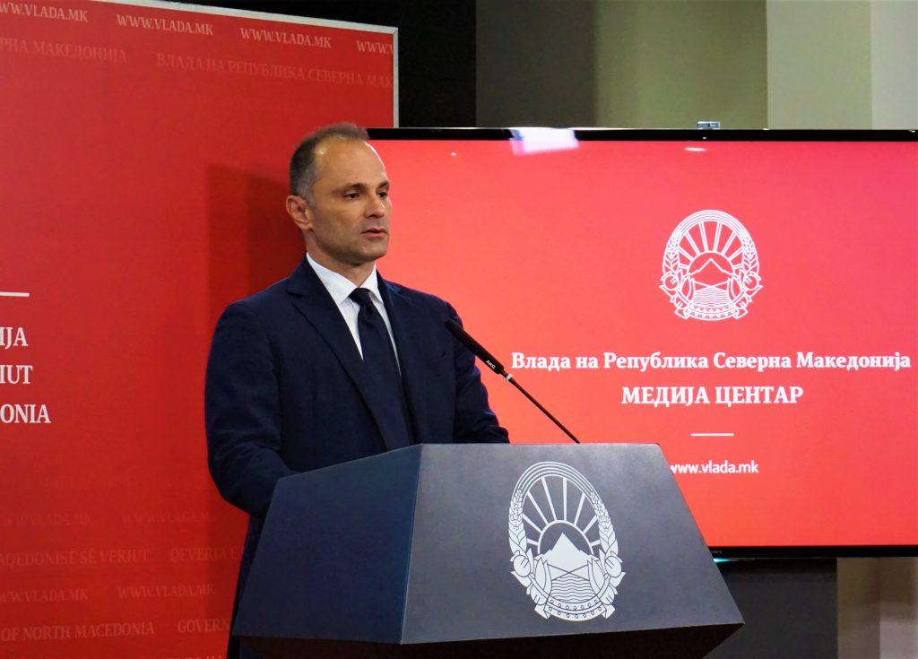 ВМРО-ДПМНЕ: Венко Филипче продолжува со лагите и манипулациите