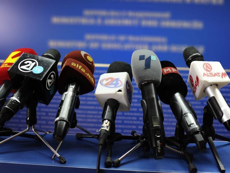 Дали Филипче ги избегнува новинарите да не му поставуваат незгодни прашања за детската кардиохирургија?