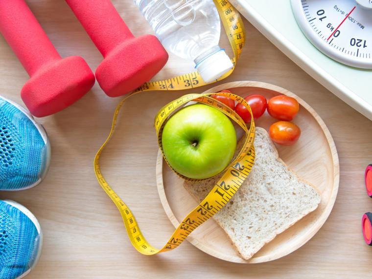 Диета од 21 ден: Нема да гладувате, а килограмите ќе исчезнуваат како на шега!