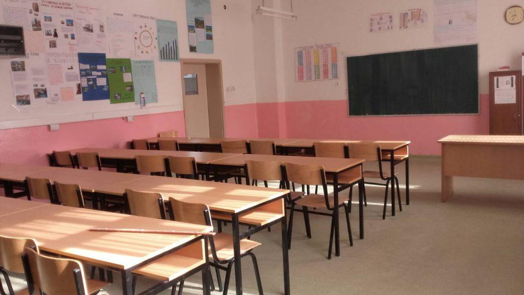 Царовска: Засега нема индикации за промена на наставниот модел