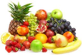 Овошни плодови за хидрирано и здраво тело