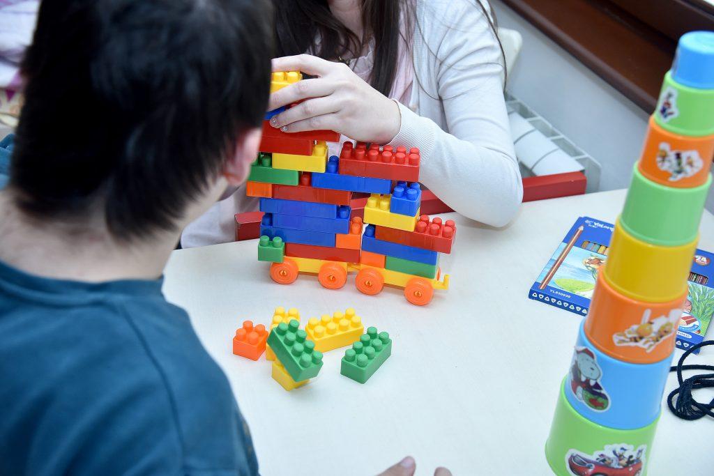 Отворен групен дом за лица со попреченост во Скопје