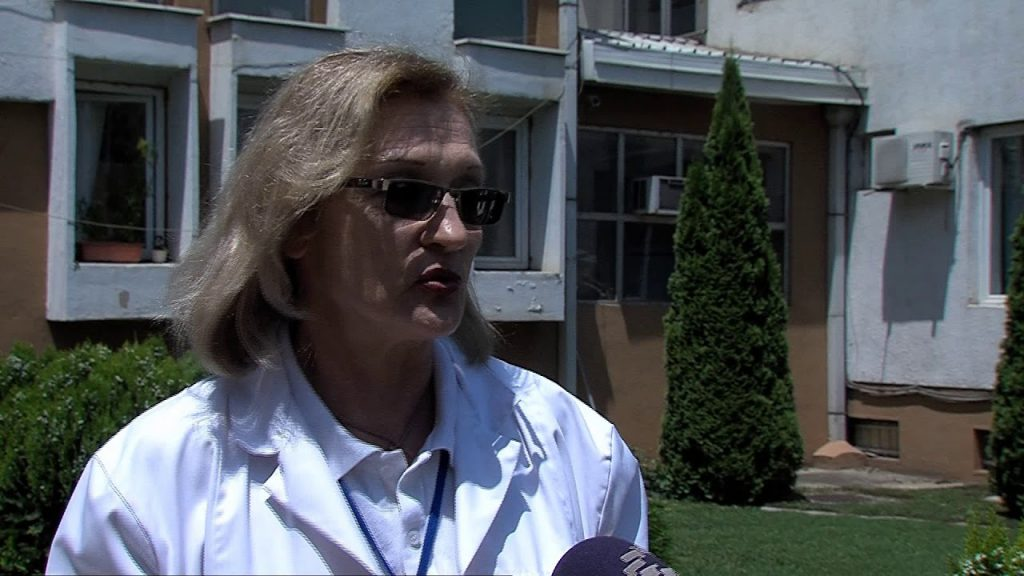 Бактерија МРСА откриена кај воспитувач и дете во градинка во Кисела Вода. Дали Др. Даниловска бранејќи ја власта треба да ја врати дипломата?