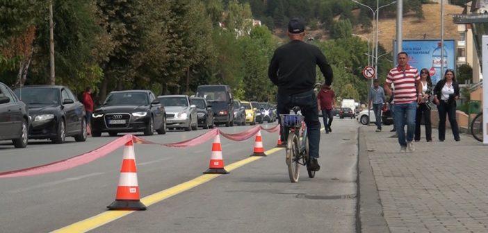 Проекти многу, велосипедска патека ниту една