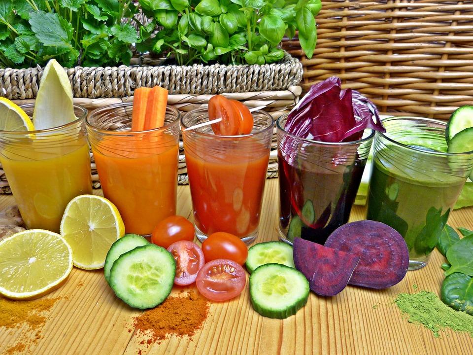 И овошните сокови се штетни