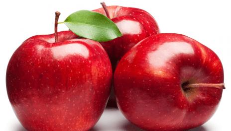 Четири ситуации во кои можете да ги користите јаболките