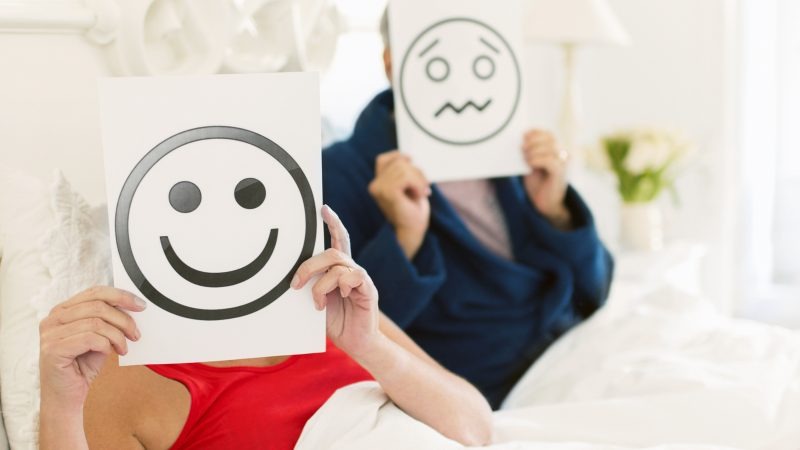 Како влијаат оптимизмот и песимизмот на нашето здравје?