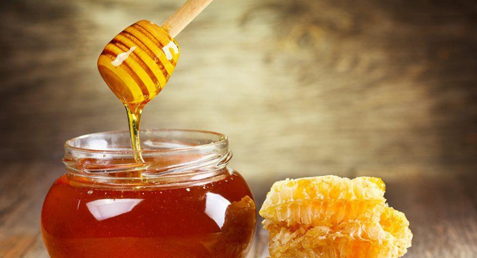 Здравствени придобивки од медот