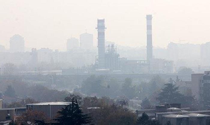 Студија: Загадениот возух го скратува животниот век за три години