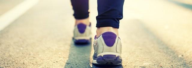 Дали клучот за долг живот e пешачењето?