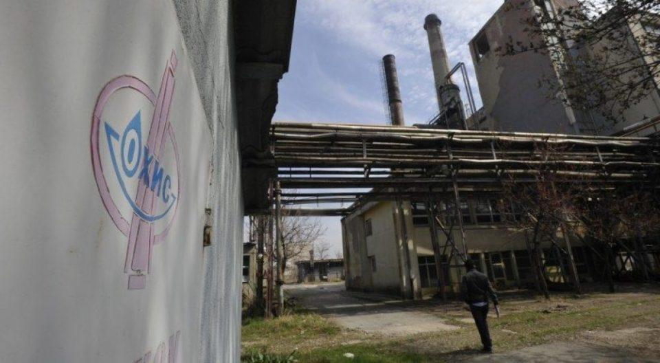 """""""Им се случи Чернобил, на сред Скопје, во Охис и не реагираат, а згора на се пробаа и да го сокријат"""""""
