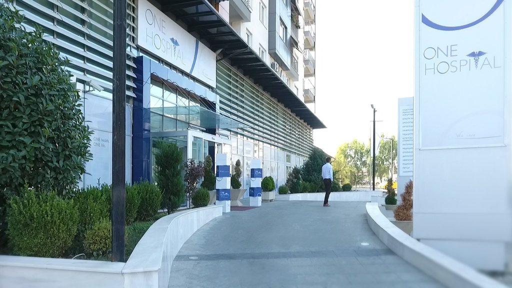 Пациентката од Тетово која требаше да се оперира од тумор на мозокот, почина од Ковид-19 кој го доби во болница