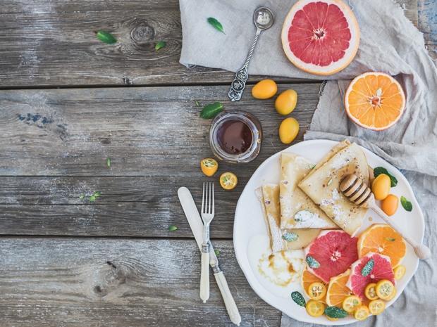 Храна за совршен почеток на денот