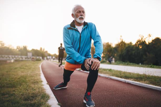 Никогаш не е доцна да почнете со вежбање