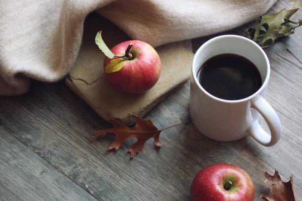 Започнете го утрото со јаболко наместо со кафе