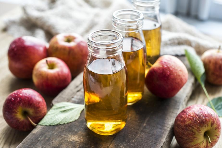 Што се случува со вашиот организам доколку секој ден конзумирате јаболков оцет?