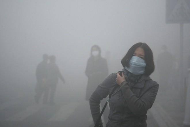 Македонија се гуши со загаден воздух, можни ли се иновативни решенија