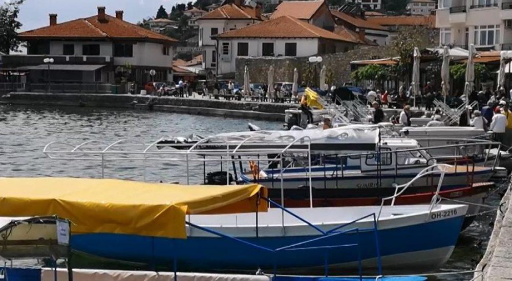 Нова еколошка катастрофа му се заканува на Охрид