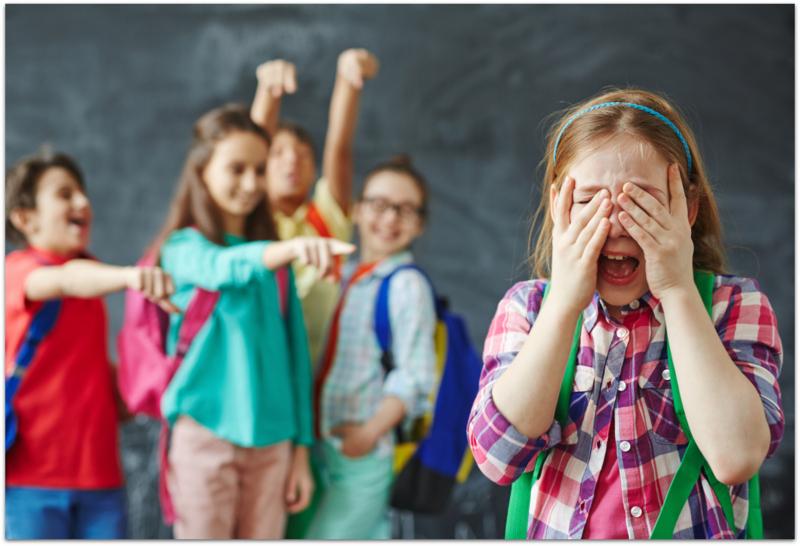 Како би требало да се решава врсничкото насилство во училиштата!