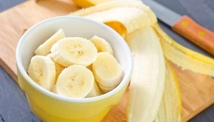 Не конзумирајте банана на празен стомак, негативно делува на здравјето