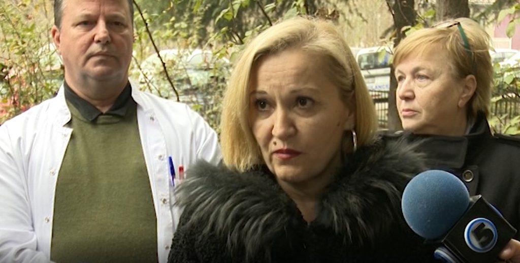 Претседателката на Лекарска комора, Старделова крие дека Антикорупциска утврди судир на интереси