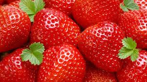 Брза диета со јагоди