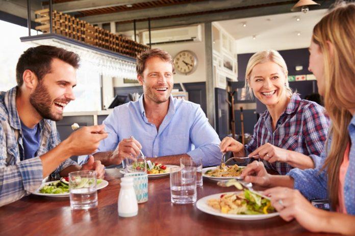 Времето на земање на оброците е клучно во одржувањето на телесната тежина